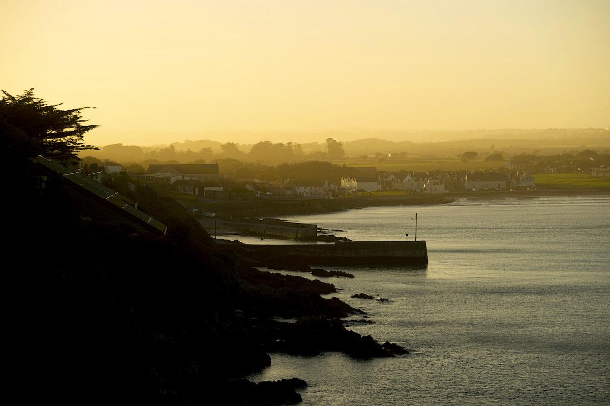 Ballinamona - Irlande