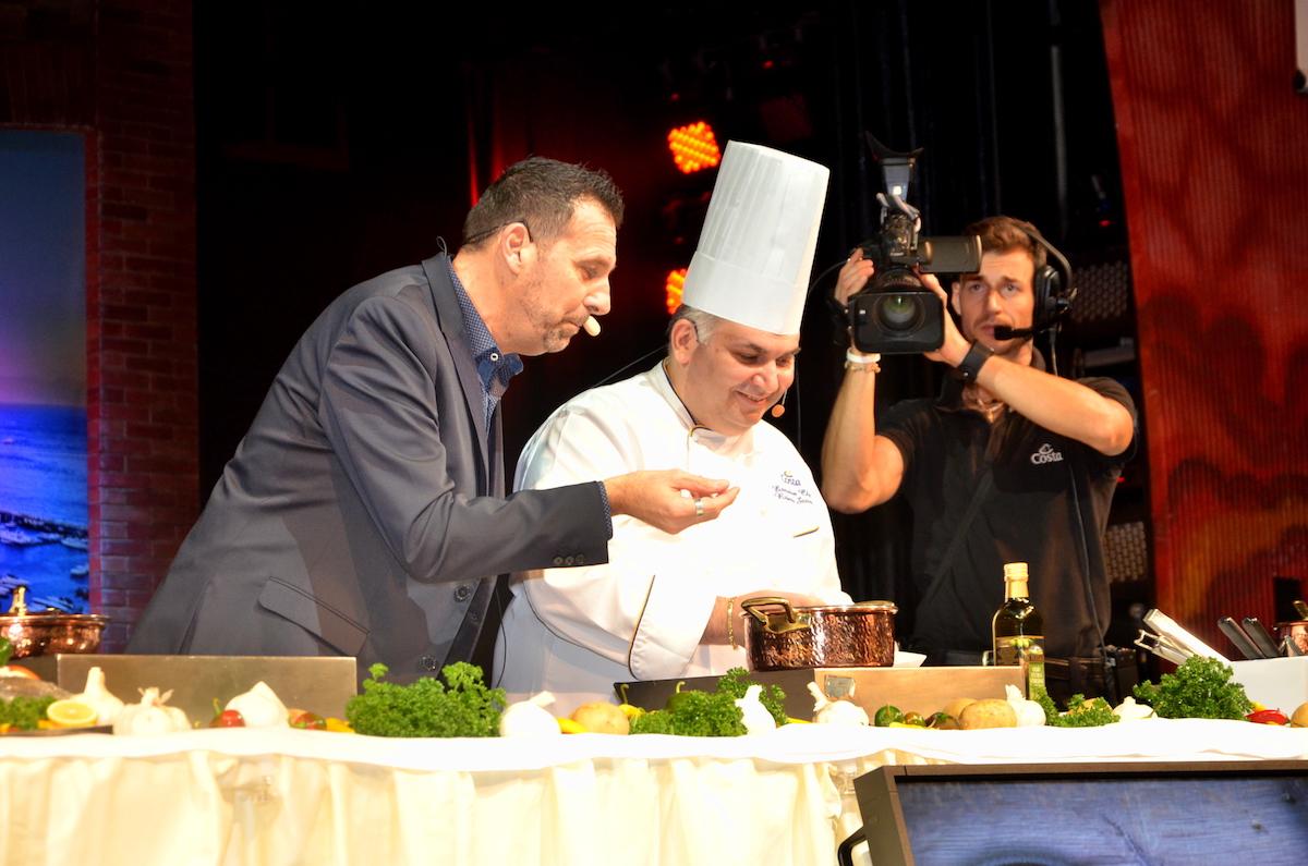 Bravo le Chef