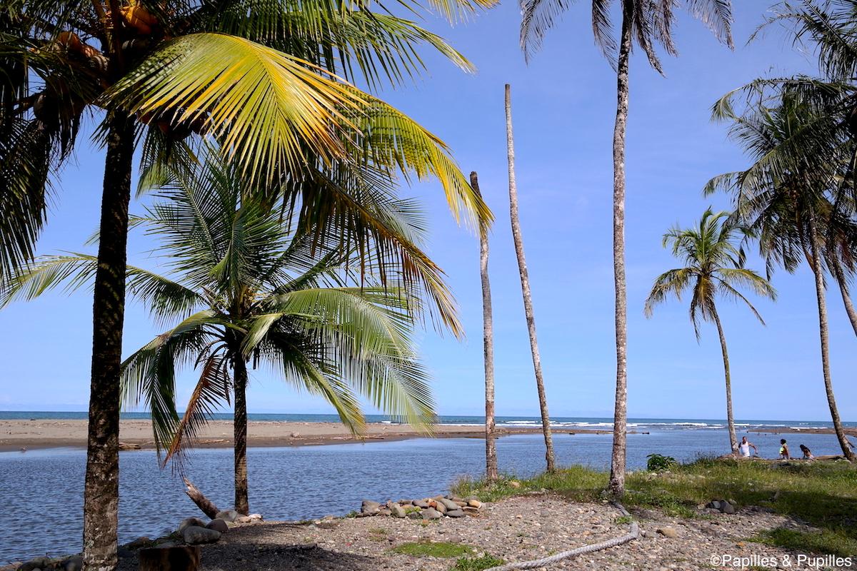 Costa Rica côté Caraïbes