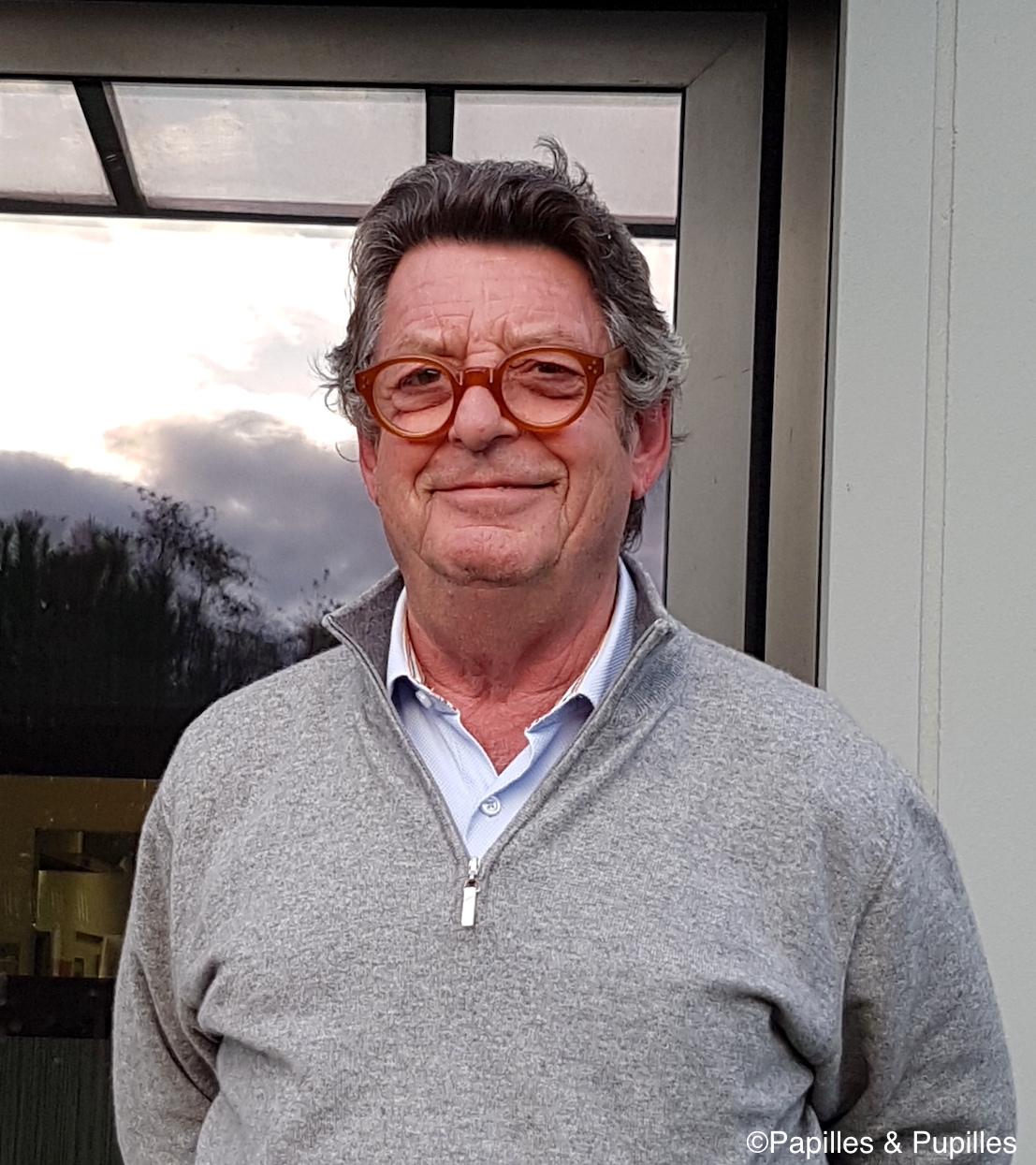 Jean Pierre Xiradakis