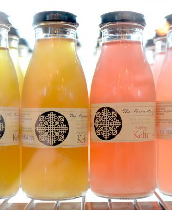 Kefir de fruits (c) Alpha CC BY-NC 2.0