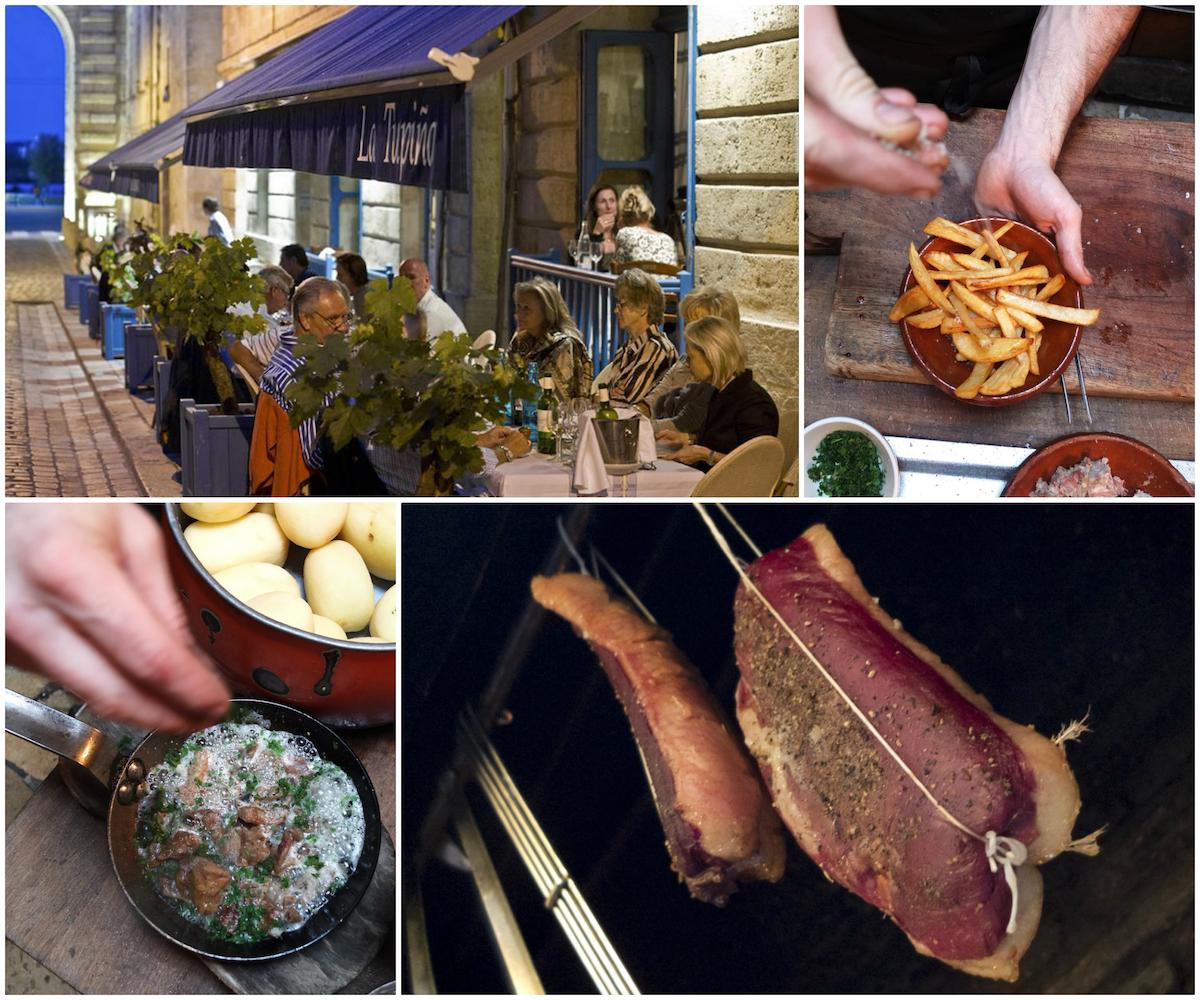 La Tupina - Restaurant Bordeaux