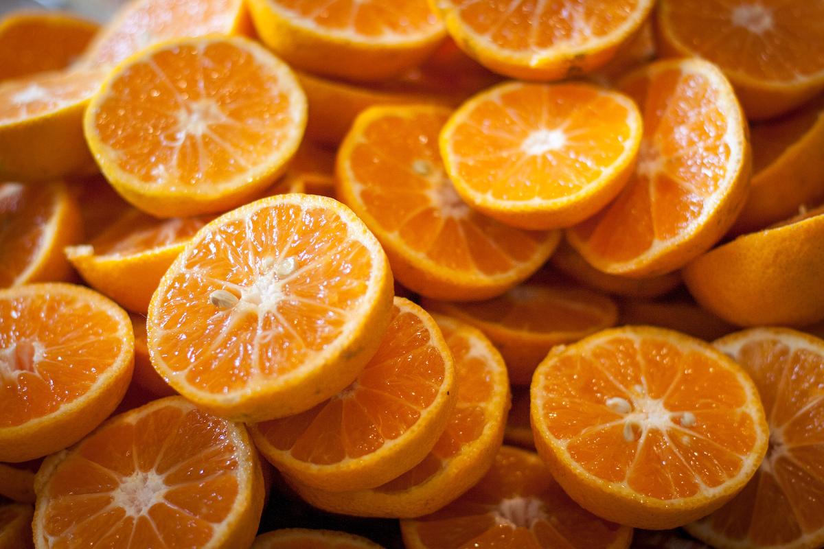 Oranges (c) Caitlin ReganCC BY 2.0