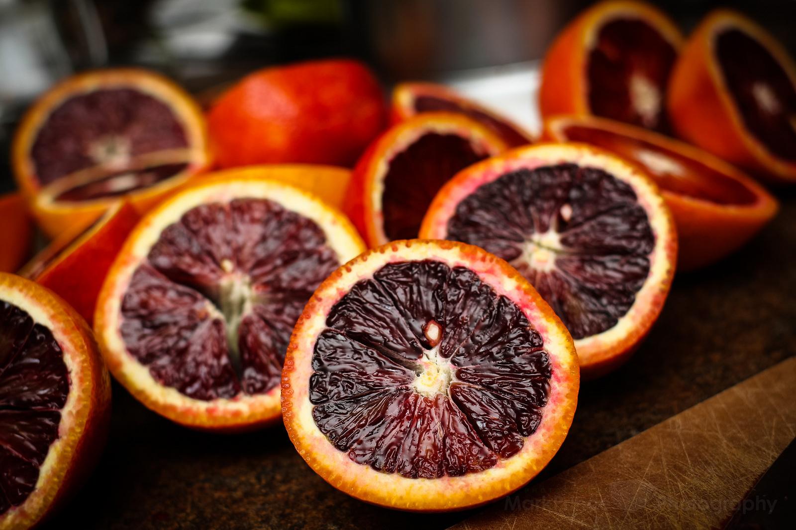 Oranges sanguines (c) Mark CC BY-NC-ND 2.0