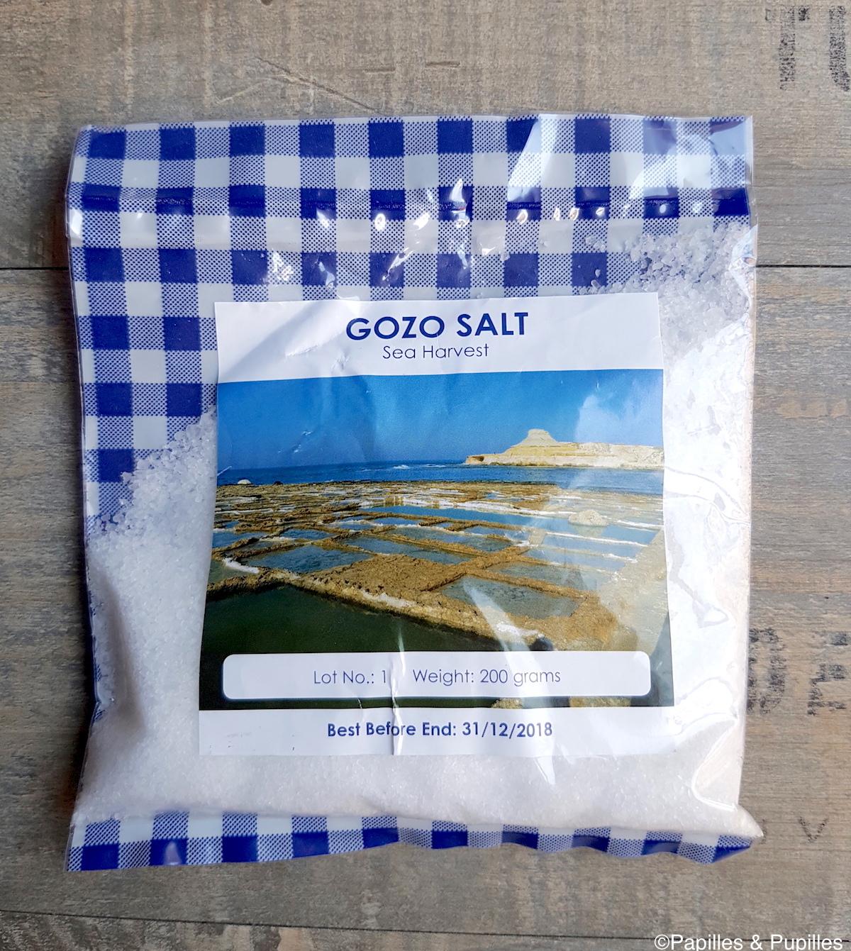 Sel de Gozo