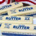 Stick de beurre