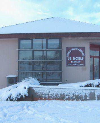 Cave Le Noble