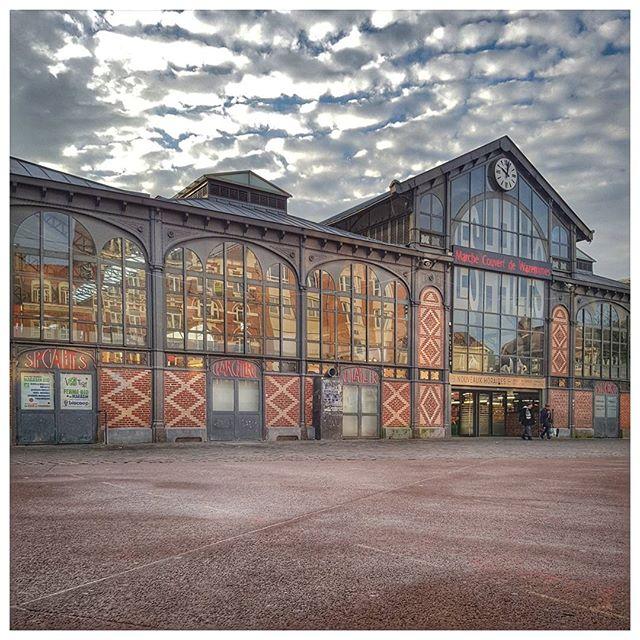 Wazemmes, Lille