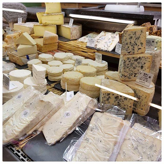 La ronde des fromage