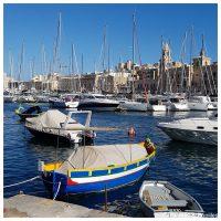 La Valette, bateaux