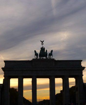 Berlin (c) Schreib-Engel CC0 Public Domain Pixabay