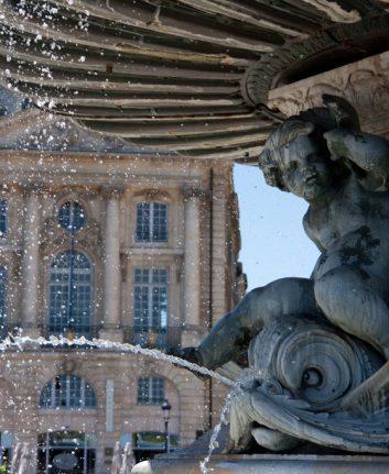 Bordeaux (c) Virginie Poussin - Flickr CCBYNC20