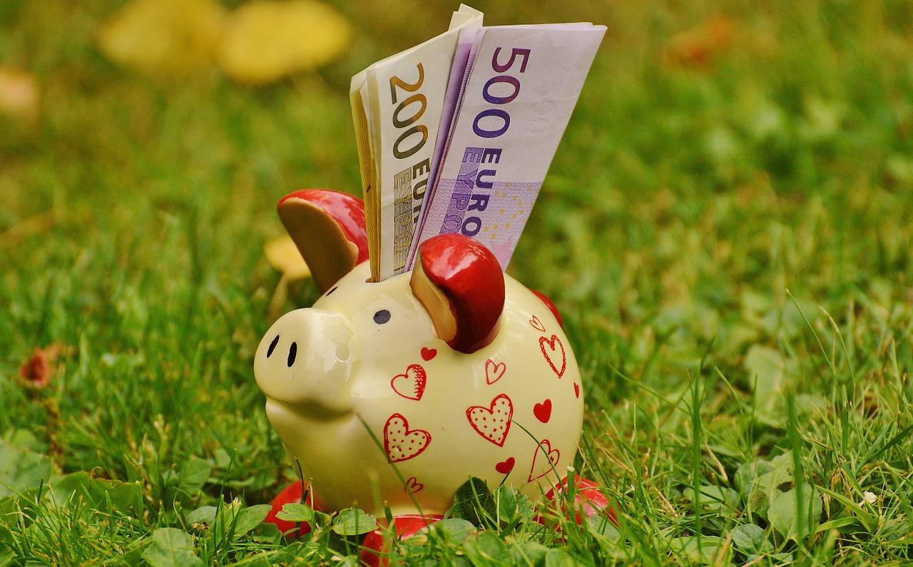 Euros (c) Alexas_fotos CC0 Pixabay Public Domain