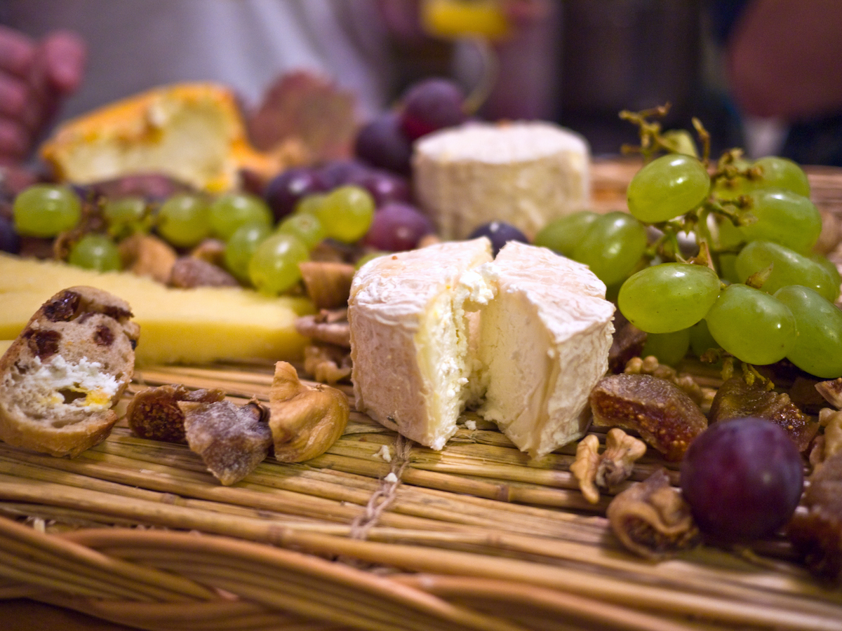 Fromages (c) Little Daan CC BY 2.0