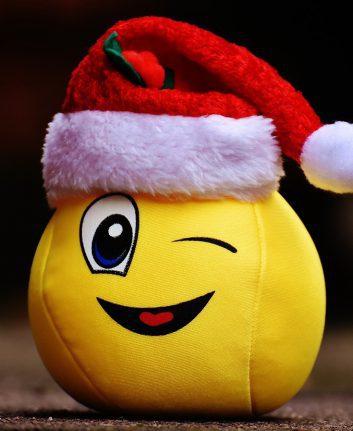 Joyeux réveillon, joyeux Noël