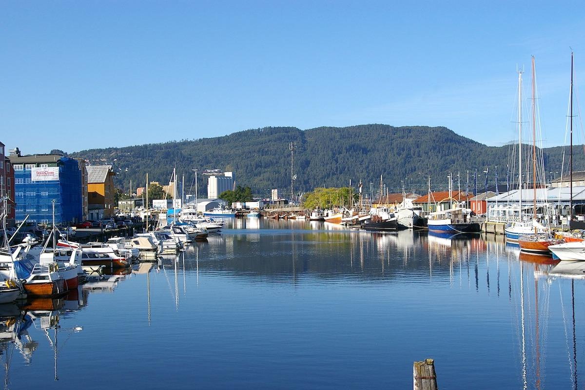 Norvège (c) KRiemer CCO public domain