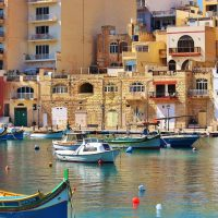 Port - Malte