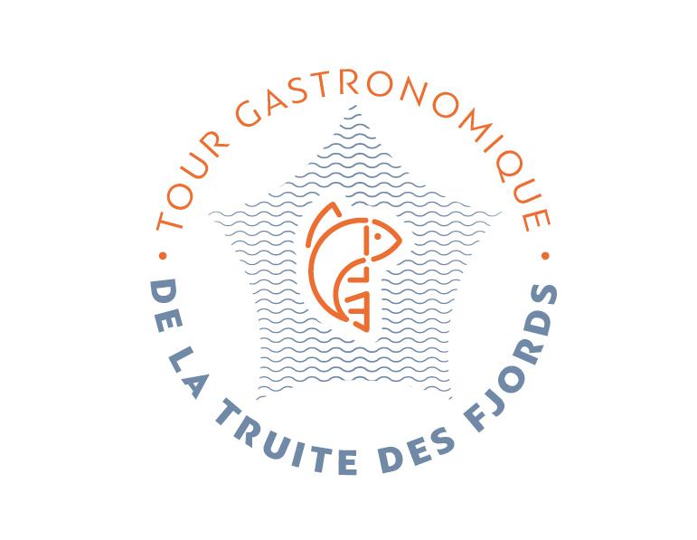 Tour Gastronomique de la truite des fjords