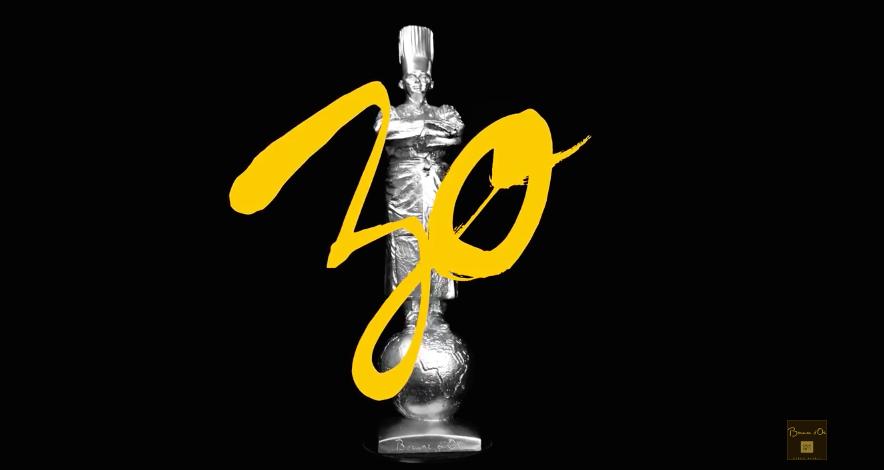 Les 30 ans du Bocuse d'Or