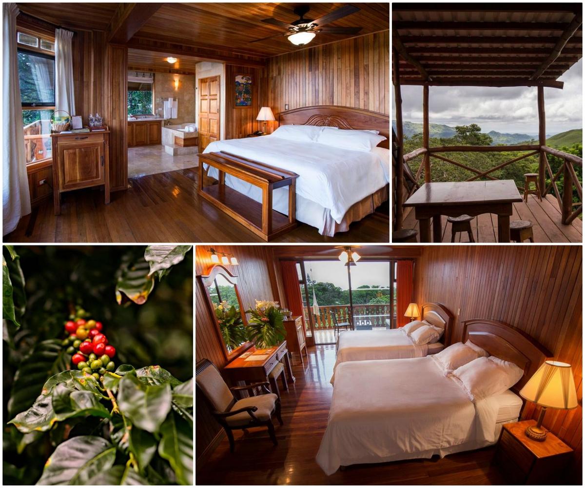 Hotel Belmar - Monteverde - Costa Rica