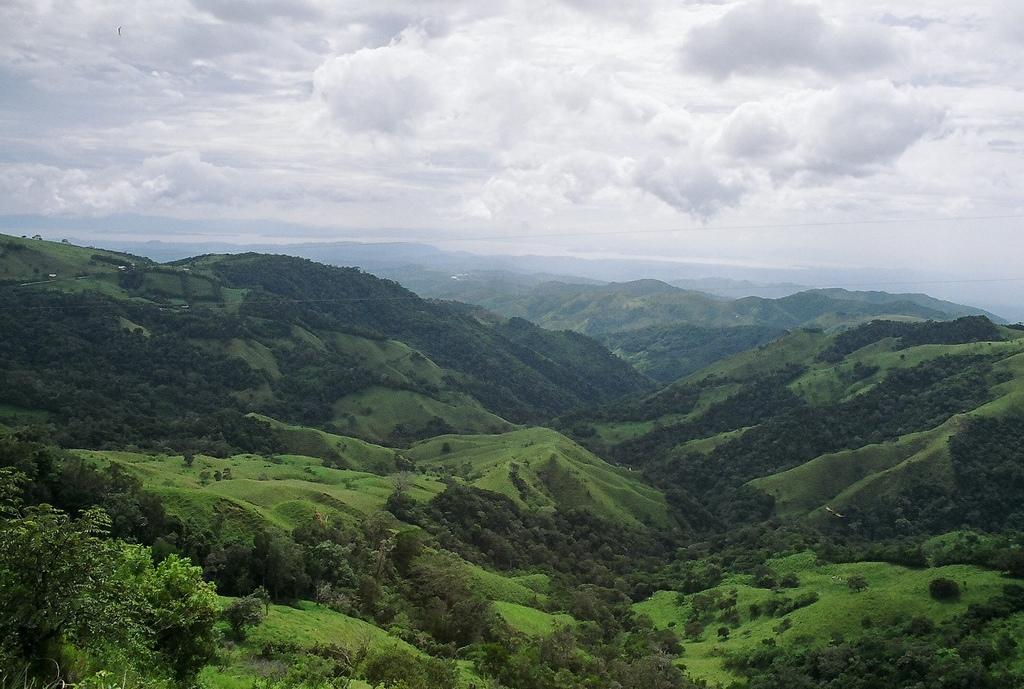 Monteverde (c) Jessica Walt CC BY-NC-ND 2.0