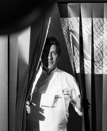 Yannick Alleno (c) Emmanuel Nguyen Ngoc