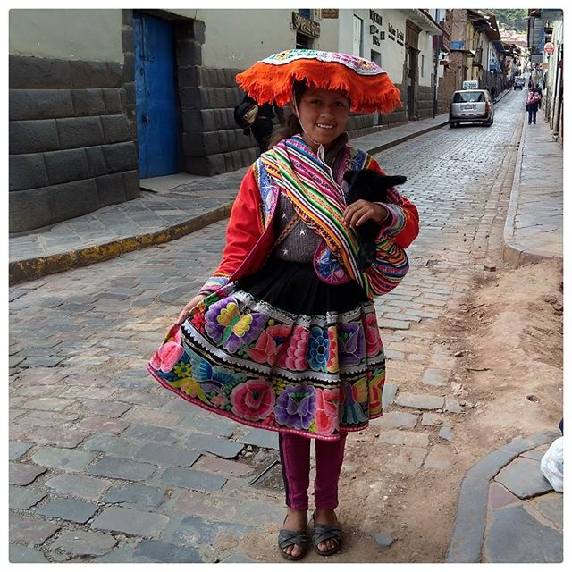 From Cusco with love