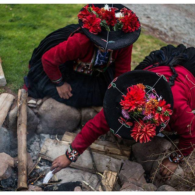 Vallée sacrée _ Pérou