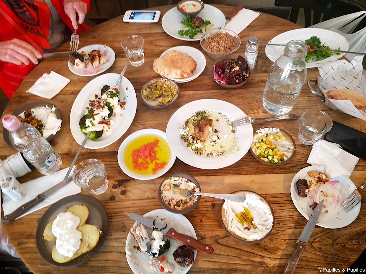 Ha'achim Restaurant - Tel AvivHa'achim Restaurant - Tel Aviv