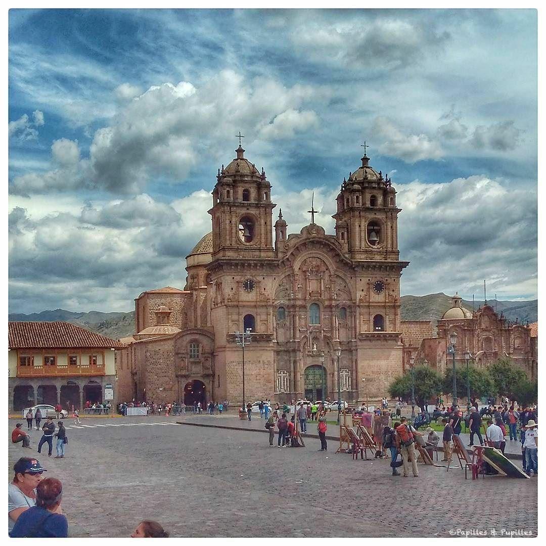 Place d'Armes, Cusco