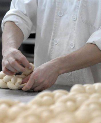 Tresser - Lehamim Bakery