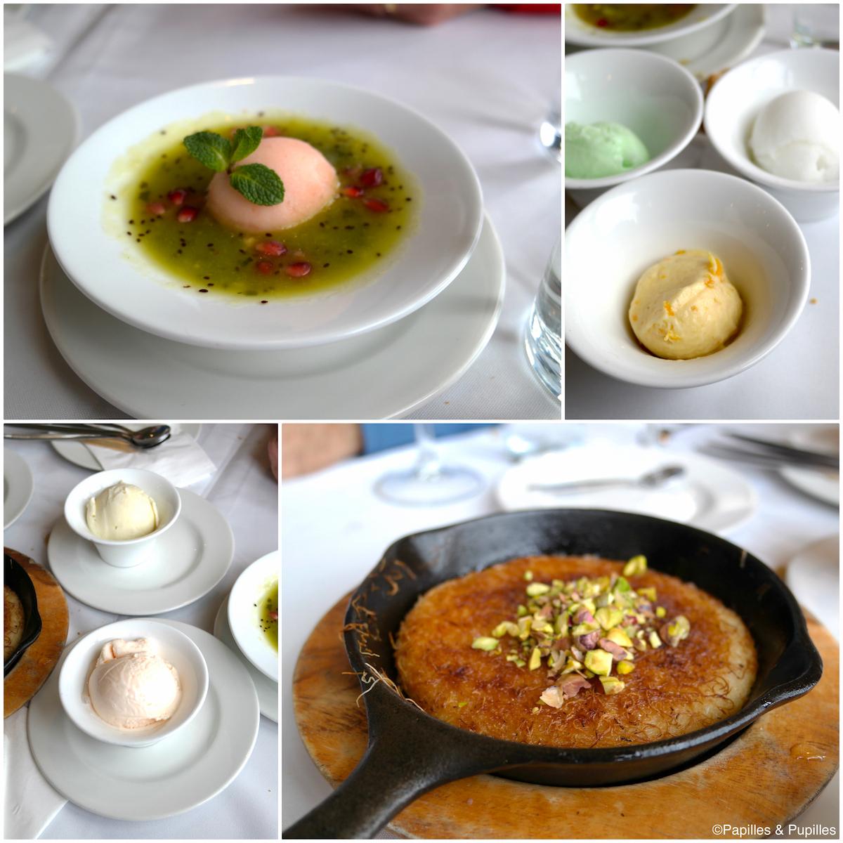 Uri Beri - desserts