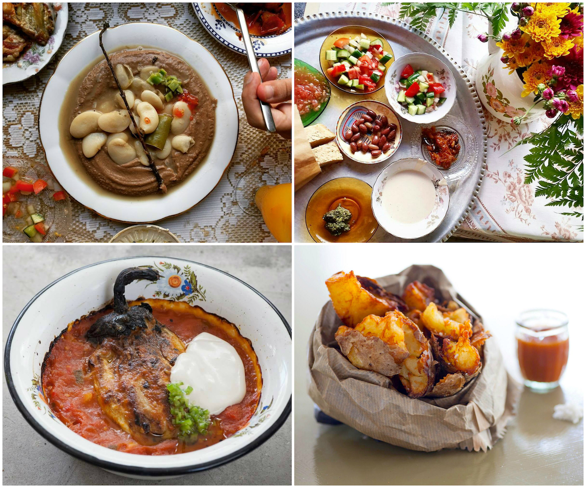 Zakaim restaurant Tel Aviv