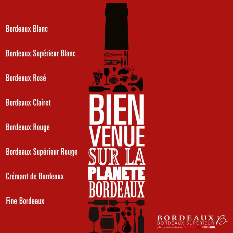 Bienvenue sur la planète Bordeaux