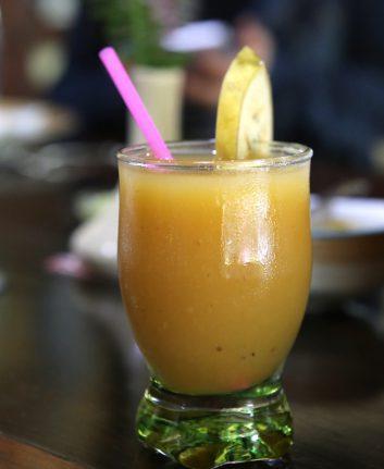 Cocktail - Chez Tante Athalie
