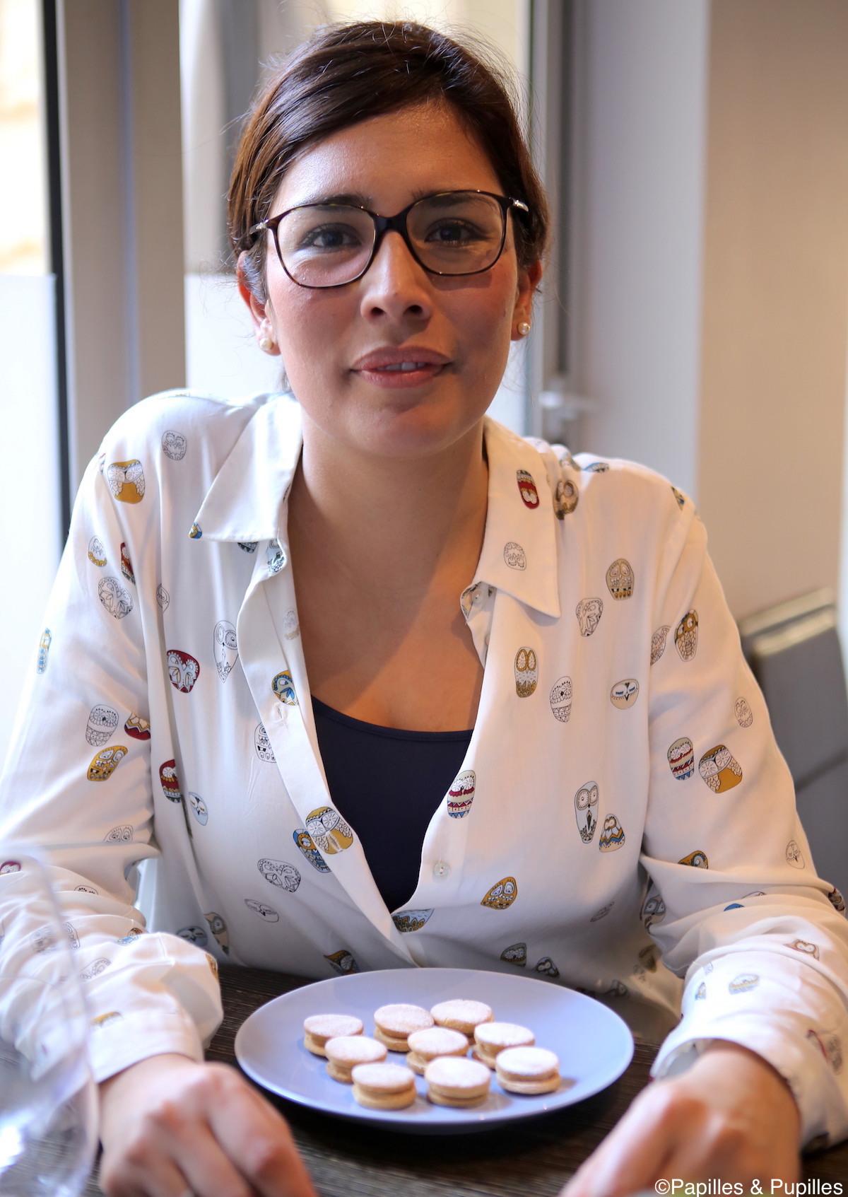 Daniela Lagraula