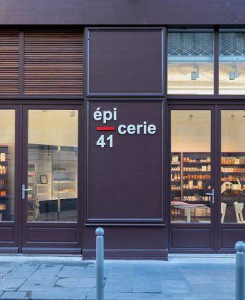 Epicerie 41 - Bordeaux