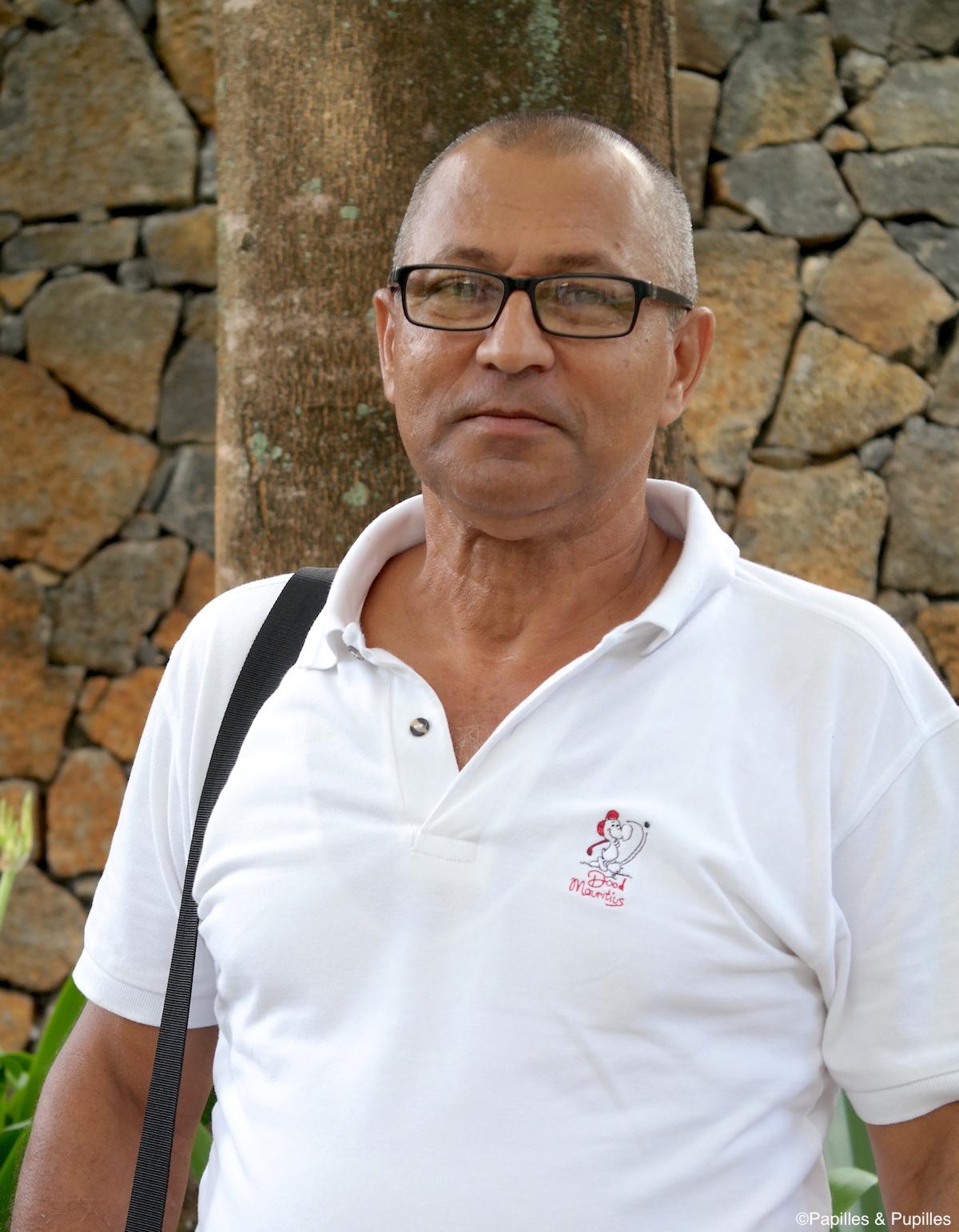Gérard Rohan - Pejibaye Ltd