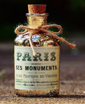 Paris (c) Alexas Fotos CC0 Public Domain Pixabay