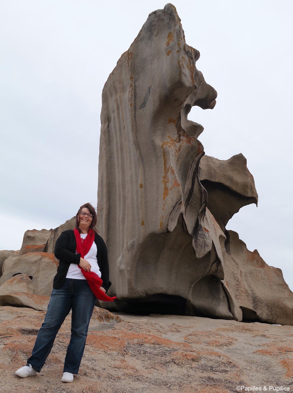 Anne, Kangaroo Island