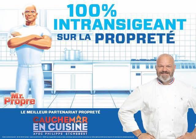 Cauchemar en cuisine - Philippe Etchebest