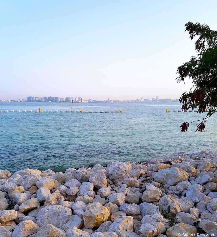 Corniche - Doha