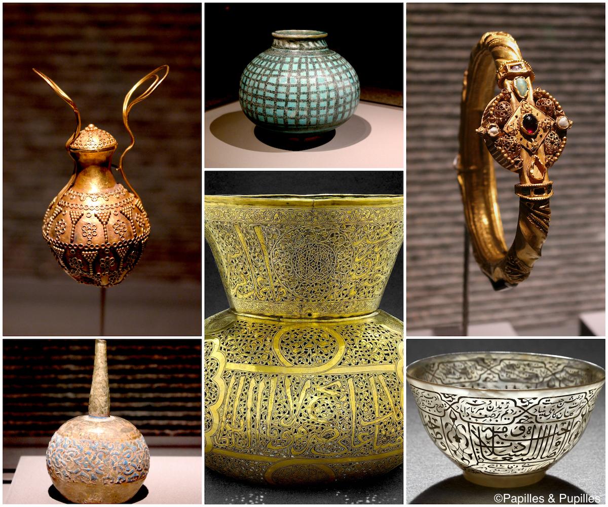 Musée d'Art Islamique - Collections