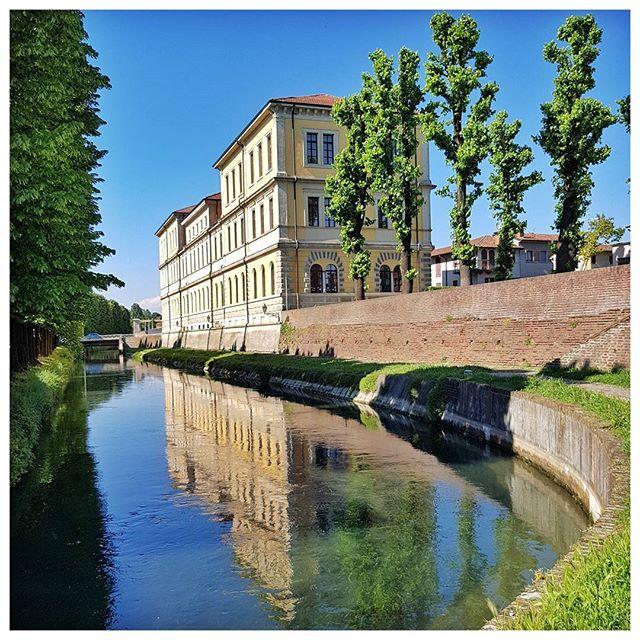 Reflection - Soncino
