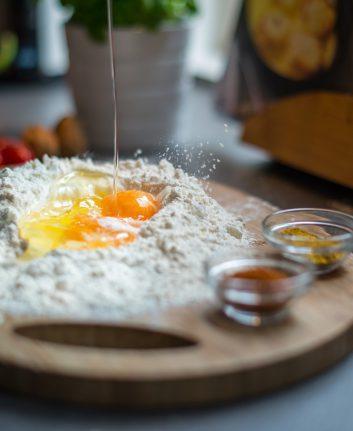 Cuisiner (c) Skitterphoto CC0 pixabay