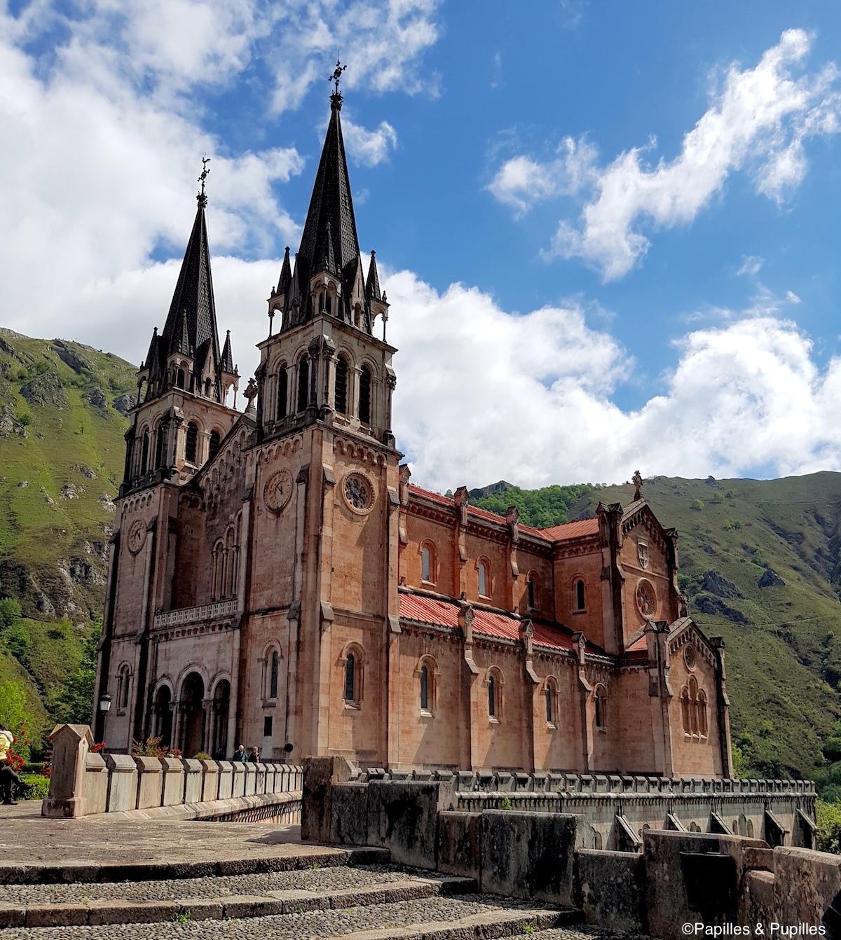 Eglise - Covadonga