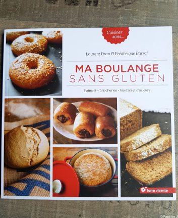 Ma boulangerie sans gluten