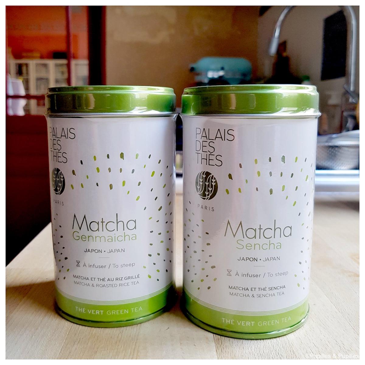 Matcha - Palais des thés