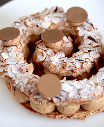 Paris Brest - Cyril Lignac