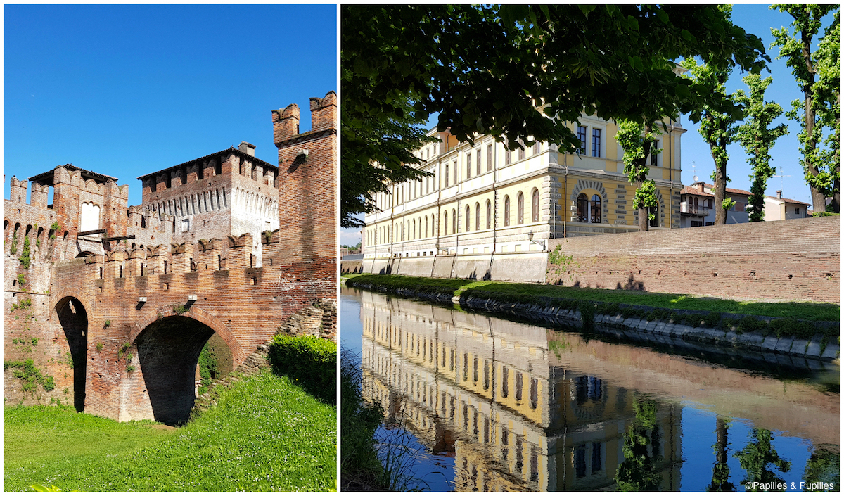 Soncino - Lombardie